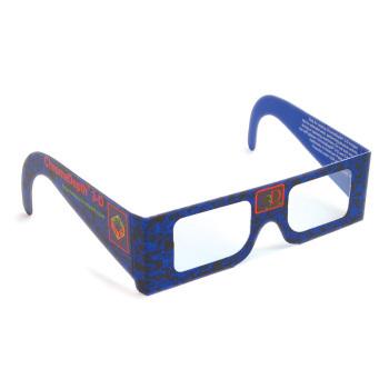 Chromadepth 3D Glasses (pkg of 10)