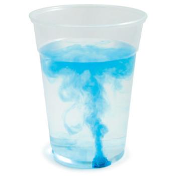 Color Splash Tablets - Blue (100)