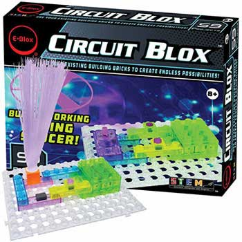 E-Blox Circuit Builder 59