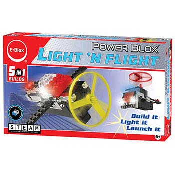 e-Blox Power Blox Light 'N Flight