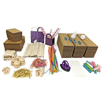 Dazzlinks Beams Classroom Kit