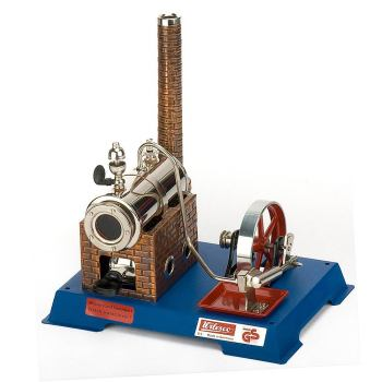 Wilesco D6 Steam Engine