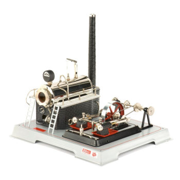 Wilesco D22 Steam Engine