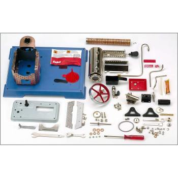 Wilesco Steam Engine D9 Kit