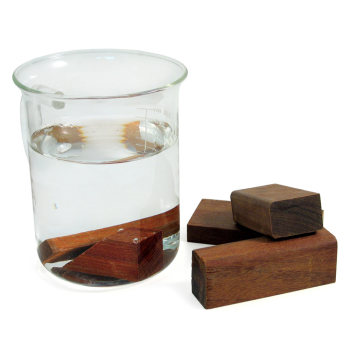 Super Dense Wood (135 g)