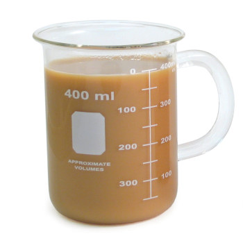 Beaker Mugs - Beaker Mug 400 mL