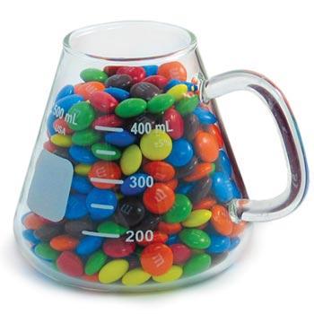 Erlenmeyer Mug - Erlenmeyer Mug (500 ml)