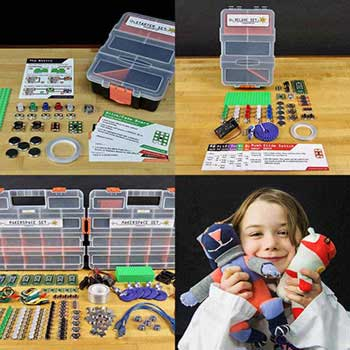 Crazy Circuits Kits