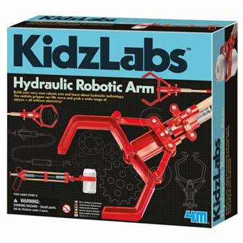 Hydraulic Arm Kit