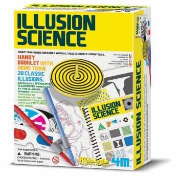 Illusion Science