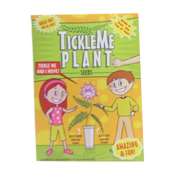 TickleMe Plant Seeds