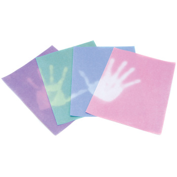 Heat-Sensitive Paper - Heat Sensitive Paper Sample 8-Pack