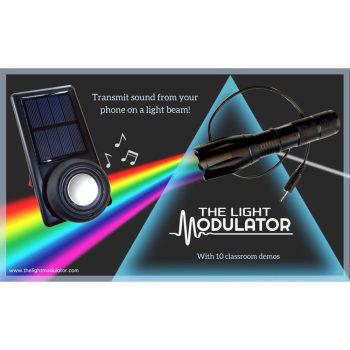 Light Modulator