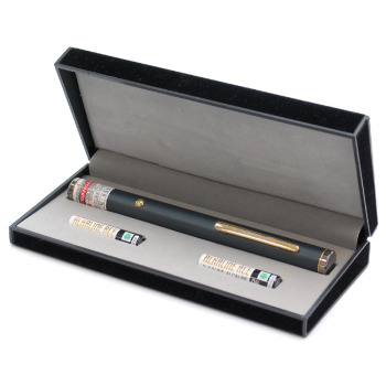 Green Lasers - Deluxe Green Laser Pointer