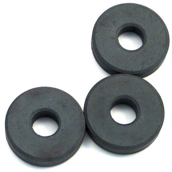 Ceramic Ring Magnets (pkg of 100)