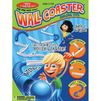 Wall Coaster - Wall Coaster
