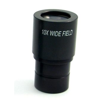 Accessory Optics for Microscopes - Accessory Lens - 10x Eyepiece