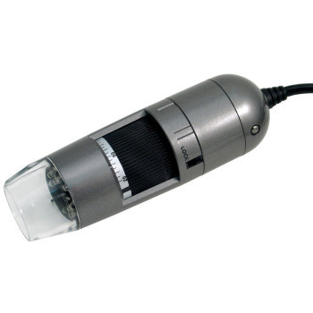 Dino-Lite High-Resolution Digital Microscope with Measurement Tools