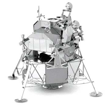 Apollo 11 Lunar Module Model