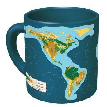 Climate Change Mug - Climate Change Mug