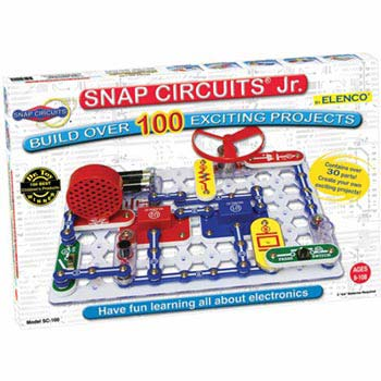 Snap Circuits - Snap Circuits Jr.