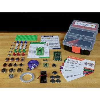 Crazy Circuits Deluxe Kit