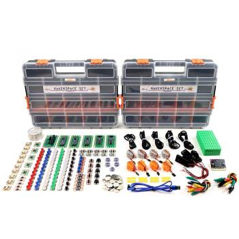 Crazy Circuits Makerspace Kit