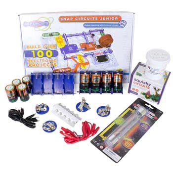 Light 'Em Up Circuitry Bundle