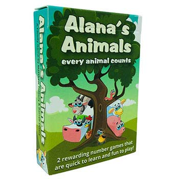 Alana's Animals