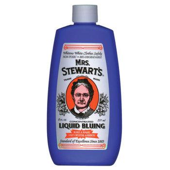 Mrs. Stewart's Liquid Bluing - Mrs. Stewart's Liquid Bluing