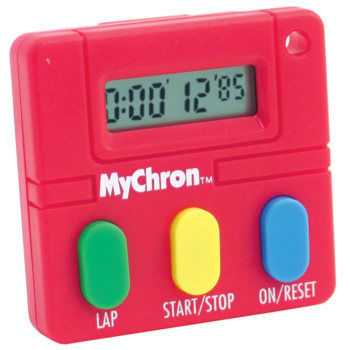 MyChron - Student Timers