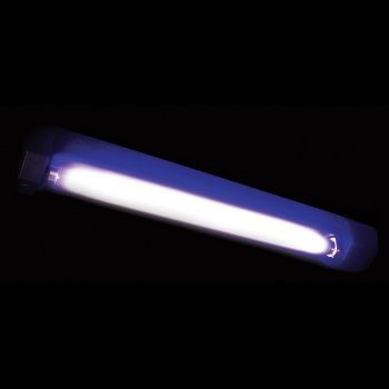 "18 inch Fluorescent Ultraviolet ""Black"" Light - 18 inch Fluorescent Ultraviolet 'Black' Light"