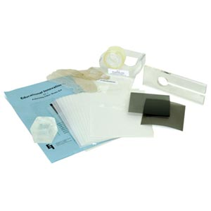 Polarizing Filter Demo Kit