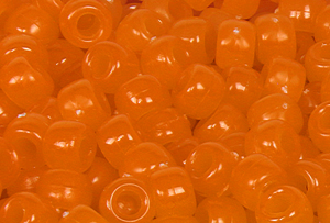 UV Beads, Change to Orange