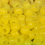 UV Beads, Change to Yellow