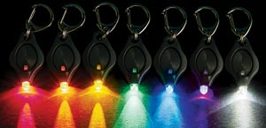 Photon MicroLights