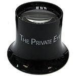The Private Eye Loupe - The Private Eye Loupe