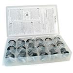 Box Set Of 18 Eye Loupes