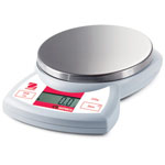 OHAUS Compact™ Balances - OHAUS Compact™ Balance (OHAUS #CS-2000)
