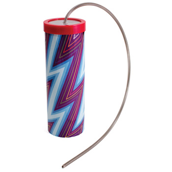 Thunder Drums - Small Thunder Tube (2.32 x 7 inch)