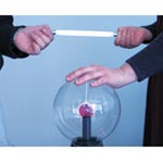 Plasma Globe Experiment Kit - Plasma Globe Experiment Kit