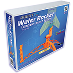 Water Rocket - Water Rocket Launch System