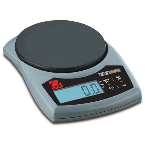 Lab Equipment and Safety - OHAUS Hand Held Scales