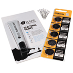 Electric Paint (10 ml) - Electric Paint Circuit Kit
