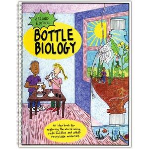 Bottle Biology Activity Book