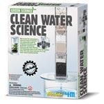 Clean Water Science Kit