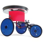 Exergia Threewheeler with Thermoelectric Drive - Learning Kit