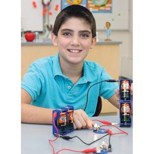Light Bulb Experiment Kit