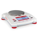 OHAUS Navigator® NV Balances (Small Pan) - OHAUS Navigator® NV212 (OHAUS NV212)