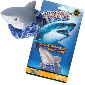 Shark Mini Dig Kit